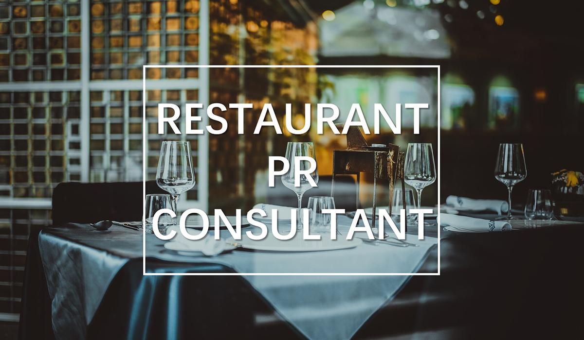 restaurant-pr-consultant